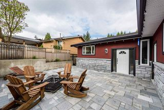 Photo 2: 3188 MARINER Way in Coquitlam: Ranch Park House for sale : MLS®# R2372258