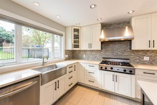 Photo 4: 3188 MARINER Way in Coquitlam: Ranch Park House for sale : MLS®# R2372258