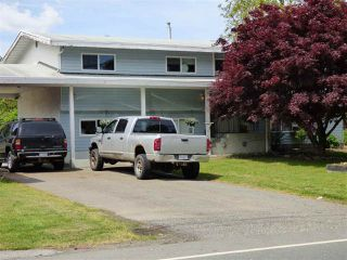 "Photo 1: 4475 NO. 3 Road: Yarrow House for sale in ""Yarrow"" : MLS®# R2372417"