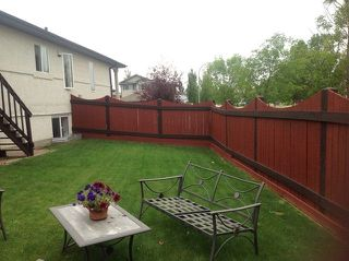 Photo 26: 24 Deacon Place: St. Albert House for sale : MLS®# E4158267