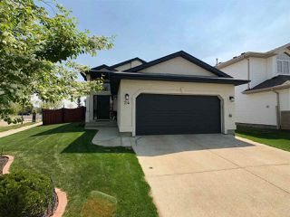 Photo 1: 24 Deacon Place: St. Albert House for sale : MLS®# E4158267
