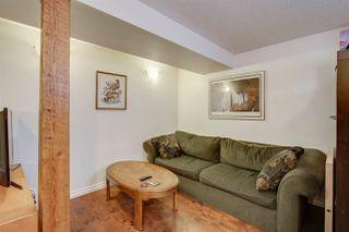 Photo 18: 10706 UNIVERSITY Avenue in Edmonton: Zone 15 House for sale : MLS®# E4158715