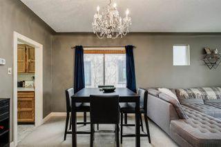 Photo 10: 10706 UNIVERSITY Avenue in Edmonton: Zone 15 House for sale : MLS®# E4158715