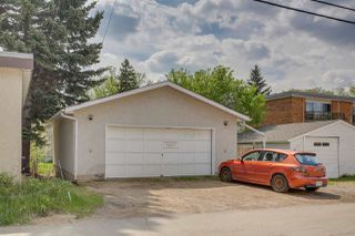Photo 30: 10706 UNIVERSITY Avenue in Edmonton: Zone 15 House for sale : MLS®# E4158715