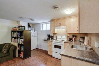 Photo 22: 10706 UNIVERSITY Avenue in Edmonton: Zone 15 House for sale : MLS®# E4158715