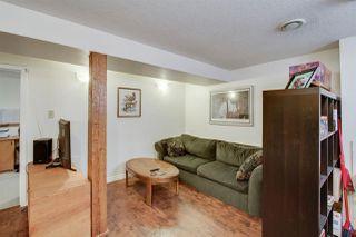 Photo 17: 10706 UNIVERSITY Avenue in Edmonton: Zone 15 House for sale : MLS®# E4158715