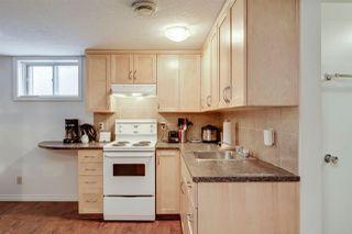 Photo 23: 10706 UNIVERSITY Avenue in Edmonton: Zone 15 House for sale : MLS®# E4158715