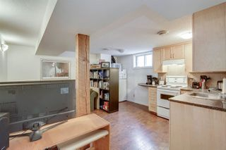 Photo 19: 10706 UNIVERSITY Avenue in Edmonton: Zone 15 House for sale : MLS®# E4158715