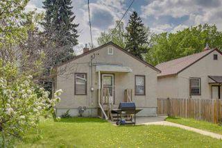 Photo 27: 10706 UNIVERSITY Avenue in Edmonton: Zone 15 House for sale : MLS®# E4158715