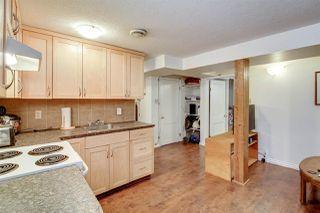 Photo 20: 10706 UNIVERSITY Avenue in Edmonton: Zone 15 House for sale : MLS®# E4158715