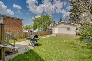 Photo 28: 10706 UNIVERSITY Avenue in Edmonton: Zone 15 House for sale : MLS®# E4158715