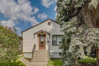 Photo 2: 10706 UNIVERSITY Avenue in Edmonton: Zone 15 House for sale : MLS®# E4158715