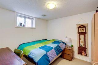 Photo 24: 10706 UNIVERSITY Avenue in Edmonton: Zone 15 House for sale : MLS®# E4158715