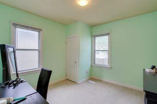 Photo 16: 10706 UNIVERSITY Avenue in Edmonton: Zone 15 House for sale : MLS®# E4158715