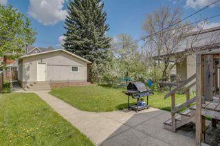 Photo 29: 10706 UNIVERSITY Avenue in Edmonton: Zone 15 House for sale : MLS®# E4158715