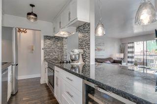 "Photo 14: 204 1611 E 3RD Avenue in Vancouver: Grandview Woodland Condo for sale in ""VILLA VERDE"" (Vancouver East)  : MLS®# R2373778"
