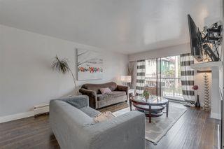 "Photo 6: 204 1611 E 3RD Avenue in Vancouver: Grandview Woodland Condo for sale in ""VILLA VERDE"" (Vancouver East)  : MLS®# R2373778"