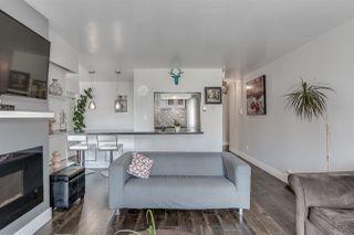 "Photo 11: 204 1611 E 3RD Avenue in Vancouver: Grandview Woodland Condo for sale in ""VILLA VERDE"" (Vancouver East)  : MLS®# R2373778"