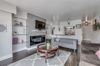 "Photo 8: 204 1611 E 3RD Avenue in Vancouver: Grandview Woodland Condo for sale in ""VILLA VERDE"" (Vancouver East)  : MLS®# R2373778"