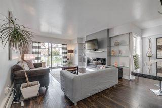 "Photo 4: 204 1611 E 3RD Avenue in Vancouver: Grandview Woodland Condo for sale in ""VILLA VERDE"" (Vancouver East)  : MLS®# R2373778"