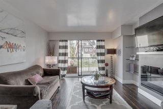 "Photo 7: 204 1611 E 3RD Avenue in Vancouver: Grandview Woodland Condo for sale in ""VILLA VERDE"" (Vancouver East)  : MLS®# R2373778"