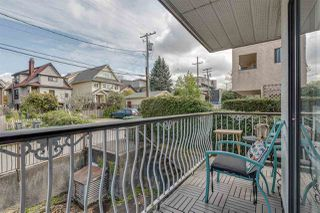 "Photo 10: 204 1611 E 3RD Avenue in Vancouver: Grandview Woodland Condo for sale in ""VILLA VERDE"" (Vancouver East)  : MLS®# R2373778"