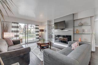 "Photo 5: 204 1611 E 3RD Avenue in Vancouver: Grandview Woodland Condo for sale in ""VILLA VERDE"" (Vancouver East)  : MLS®# R2373778"