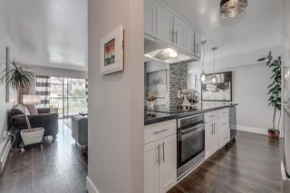 "Photo 3: 204 1611 E 3RD Avenue in Vancouver: Grandview Woodland Condo for sale in ""VILLA VERDE"" (Vancouver East)  : MLS®# R2373778"