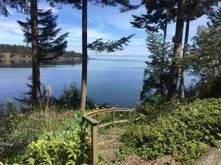 Photo 1: 721 WILKS Road: Mayne Island House for sale (Islands-Van. & Gulf)  : MLS®# R2346242