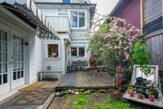 Photo 16: 741 E 11TH Avenue in Vancouver: Mount Pleasant VE House for sale (Vancouver East)  : MLS®# R2374495