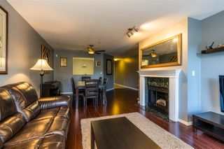 Photo 4: 301 5977 177B Street in Surrey: Cloverdale BC Condo for sale (Cloverdale)  : MLS®# R2377076