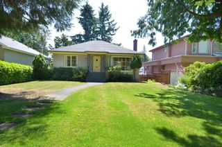 Photo 1:  in Vancouver: Home for sale : MLS®# V964450