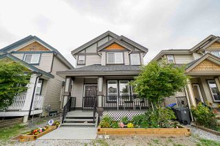 Photo 1: 5891 148 Street in Surrey: Sullivan Station House for sale : MLS®# R2378408