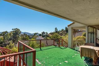 Photo 21: MOUNT HELIX House for sale : 4 bedrooms : 9883 Grandview Drive in La Mesa