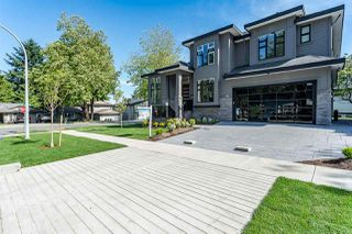 Photo 1: 12988 CARLUKE Crescent in Surrey: Queen Mary Park Surrey House for sale : MLS®# R2378522