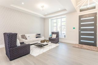 Photo 3: 12988 CARLUKE Crescent in Surrey: Queen Mary Park Surrey House for sale : MLS®# R2378522