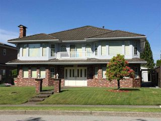 Photo 1: 1371 SPERLING Avenue in Burnaby: Sperling-Duthie House for sale (Burnaby North)  : MLS®# R2380315