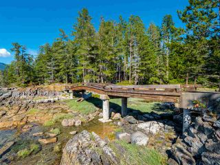 "Photo 4: Lot 45 HARDY Island in Pender Harbour: Pender Harbour Egmont House for sale in ""Hardy Island"" (Sunshine Coast)  : MLS®# R2381356"