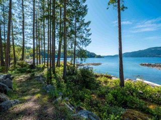 "Photo 6: Lot 45 HARDY Island in Pender Harbour: Pender Harbour Egmont House for sale in ""Hardy Island"" (Sunshine Coast)  : MLS®# R2381356"