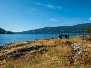 "Photo 1: Lot 45 HARDY Island in Pender Harbour: Pender Harbour Egmont House for sale in ""Hardy Island"" (Sunshine Coast)  : MLS®# R2381356"
