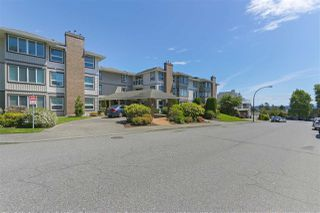 "Main Photo: 309 1234 MERKLIN Street: White Rock Condo for sale in ""Ocean Vista"" (South Surrey White Rock)  : MLS®# R2381716"