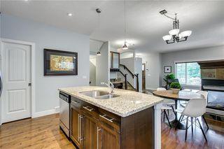 Photo 21: 1 2415 28 Street SW in Calgary: Killarney/Glengarry Row/Townhouse for sale : MLS®# C4254500