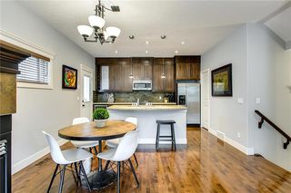 Photo 13: 1 2415 28 Street SW in Calgary: Killarney/Glengarry Row/Townhouse for sale : MLS®# C4254500