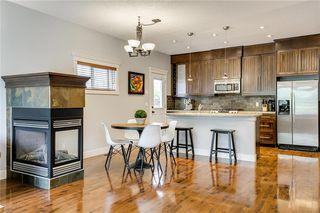 Photo 8: 1 2415 28 Street SW in Calgary: Killarney/Glengarry Row/Townhouse for sale : MLS®# C4254500