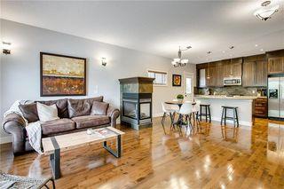 Photo 11: 1 2415 28 Street SW in Calgary: Killarney/Glengarry Row/Townhouse for sale : MLS®# C4254500