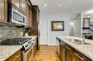 Photo 20: 1 2415 28 Street SW in Calgary: Killarney/Glengarry Row/Townhouse for sale : MLS®# C4254500