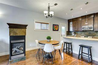 Photo 12: 1 2415 28 Street SW in Calgary: Killarney/Glengarry Row/Townhouse for sale : MLS®# C4254500