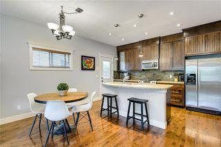 Photo 15: 1 2415 28 Street SW in Calgary: Killarney/Glengarry Row/Townhouse for sale : MLS®# C4254500