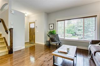 Photo 4: 1 2415 28 Street SW in Calgary: Killarney/Glengarry Row/Townhouse for sale : MLS®# C4254500