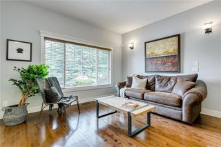 Photo 6: 1 2415 28 Street SW in Calgary: Killarney/Glengarry Row/Townhouse for sale : MLS®# C4254500